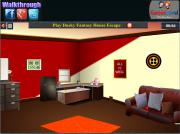 The Legender House Escape на FlashRoom