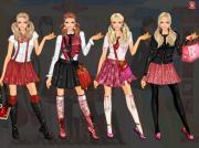 Chic School Uniforms на FlashRoom
