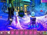 Игра Волшебный мир снеговиков на FlashRoom