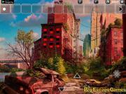 Big Abandoned City Escape на FlashRoom