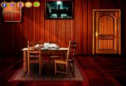 Игра Halloween Wooden House на FlashRoom