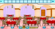 Cafeteria Escape