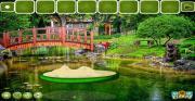 Игра Escape from Garden Estate на FlashRoom