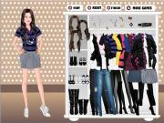 Icarly dressup