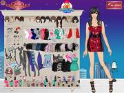 So Complicated Fashion Dress Up на FlashRoom