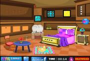Игра Little Girl Room Escape фото