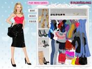Hayden Panettiere Dress Up на FlashRoom