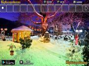 Игра Спасение рождественского оленя на FlashRoom