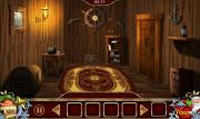 Игра The Frozen Sleigh - The Pirate House Escape фото