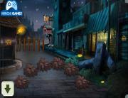 Hell Street Escape на FlashRoom