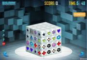 Mahjongg Dimensions на FlashRoom