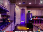 Игра Emo Girl House Escape фото