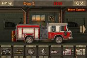Игра Earn to Die 2012: Part 2 фото