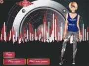 Игра My Club Style Dress Up на FlashRoom