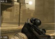 Battlefield 2 Flash на FlashRoom