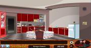 Modern Kitchen Escape на FlashRoom