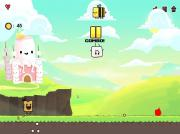 Игра Super Marshmallow Kingdom фото