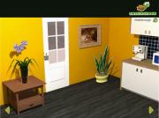 Yellow Dining Room Escape