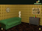Yellow Sitting Room на FlashRoom