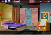 Игра Son Home Escape фото