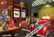 Fire Station Escape на FlashRoom