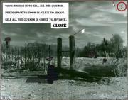 Sniper Dude Game на FlashRoom