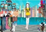 Style Again Dress Up на FlashRoom