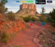 Игра Пустынный оазис на FlashRoom