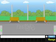 Must Escape the Playground на FlashRoom
