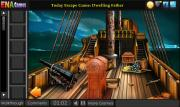 Игра Treasure From Pirate Ship фото