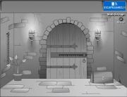 Dungeon Escape на FlashRoom