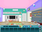 Fantasy Room Escape на FlashRoom