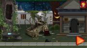 Игра Спрячьтесь в прочном доме на FlashRoom