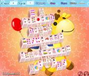 Toy Collection Mahjong на FlashRoom