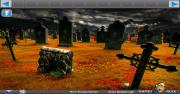 Fall Graveyard Escape на FlashRoom