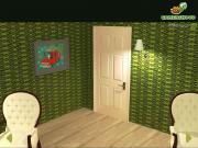 Neat Sitting Room Escape на FlashRoom