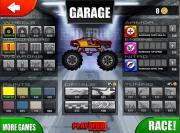 Mad Truck Challenge на FlashRoom