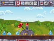 Magic Smash Hammer на FlashRoom