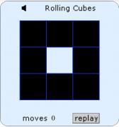 Rolling Cubes на FlashRoom