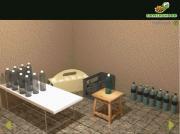 Room Of Bottles Escape на FlashRoom