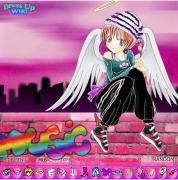 Hip Hop Angel на FlashRoom