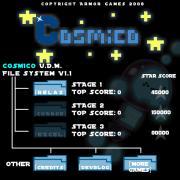 Игра Cosmico на FlashRoom