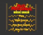 Music Smash на FlashRoom