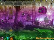 Игра Big Chicks Land Escape фото