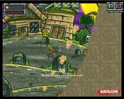Zombie ATV на FlashRoom