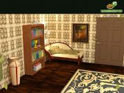Antique Bedroom Escape на FlashRoom