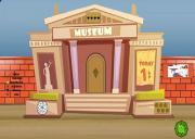 Игра Музейное сокровище на FlashRoom
