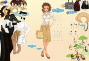 Fashion Game на FlashRoom
