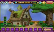 Tribe House Escape на FlashRoom