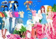 Two Girls на FlashRoom